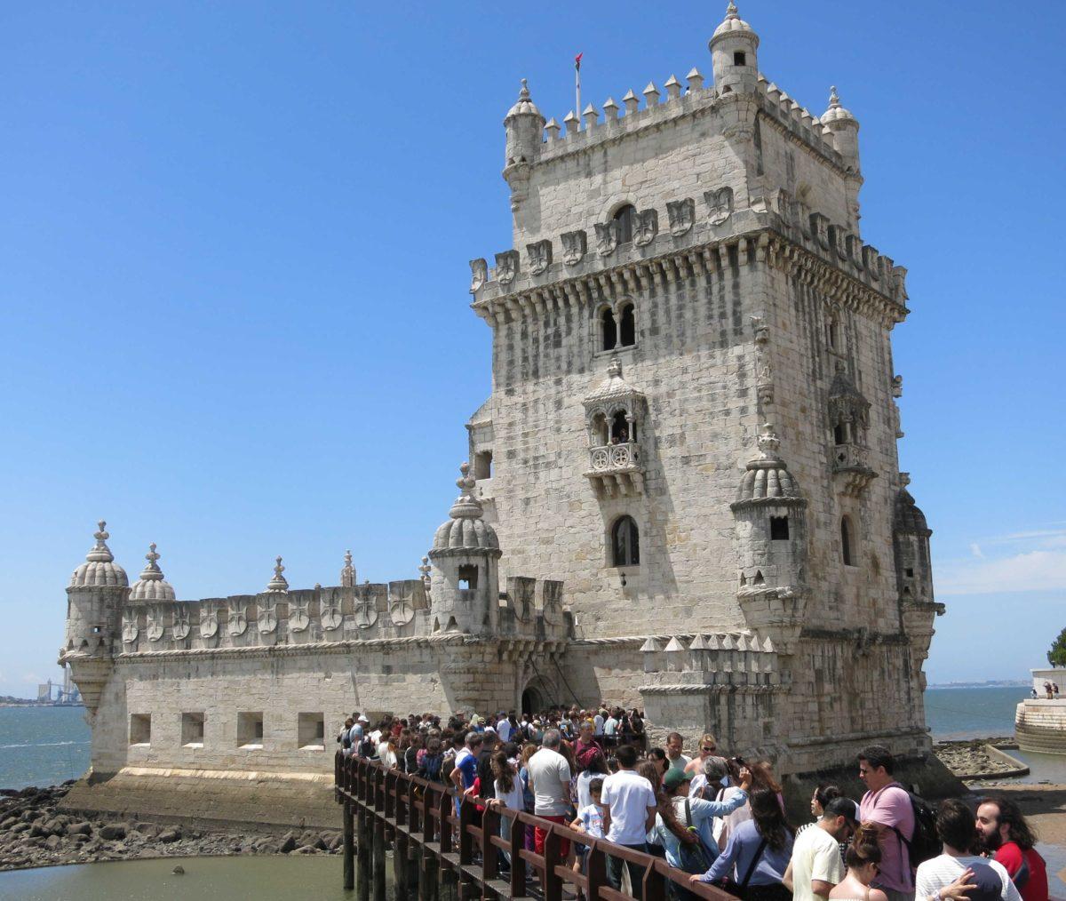 Kegeln_Bild5_Torre de Belém